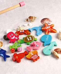 Trò chơi câu cá trẻ em Nhật Bản